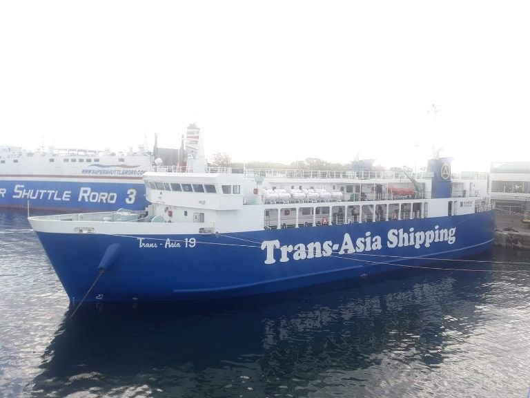 TRANS-ASIA 19 photo