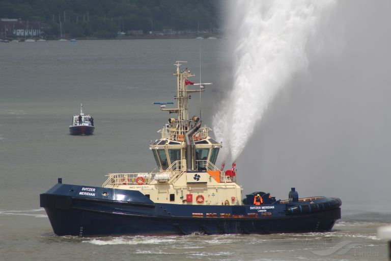 SVITZER MERIDIAN photo