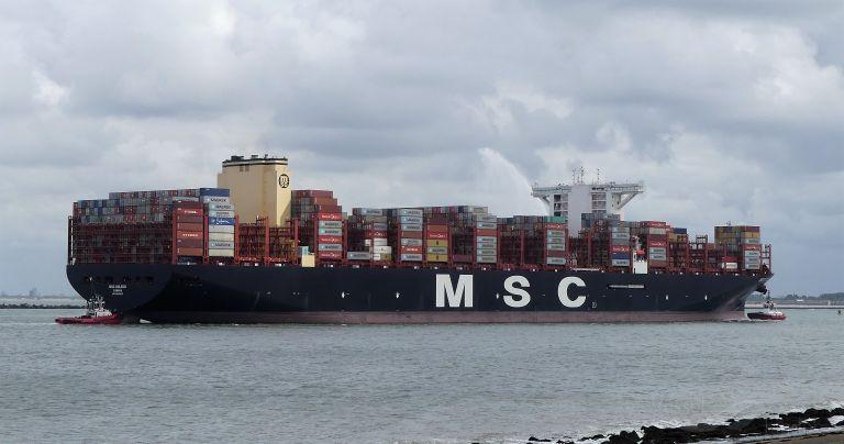MSC GULSUN photo