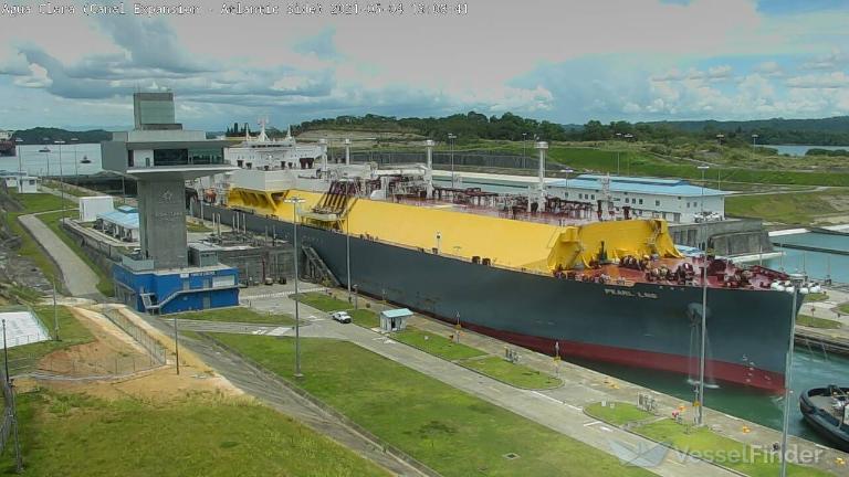 PEARL LNG photo